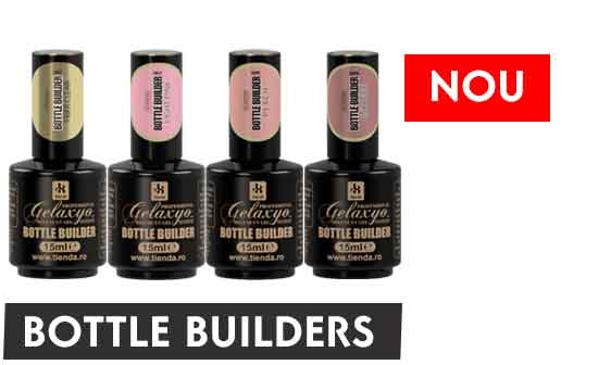 Gel Builder la sticluta