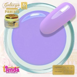 Gel UV Color Pigmento GK734 Pastel Lavender
