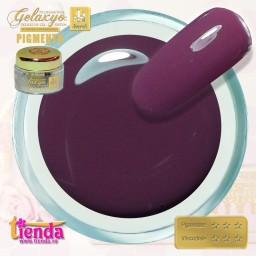 Gel UV Color Pigmento GK760 Wine Berry 5ml