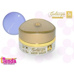 Gel UV Finish Gelaxyo :Karat MATTE EFFECT - Matifiere satinată 15ml