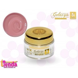 GEL UV COVER GELAXYO :KARAT NATURAL 2 5ml