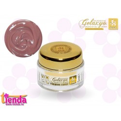 GEL UV COVER GELAXYO :KARAT FORMING  3 5ML