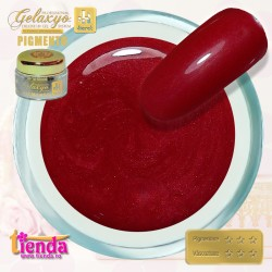 Gel UV Color Pigmento GK769 Venetian Red 5ml