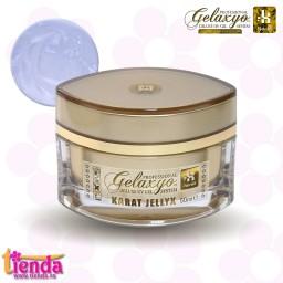 Gel UV Construcție Gelaxyo :Karat Jellyx - Elasticitate Perfectă 50ml