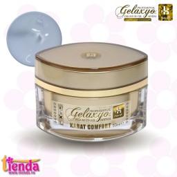 Gel UV Construcție Gelaxyo :Karat Comfort - Polimerizare rece 50ml