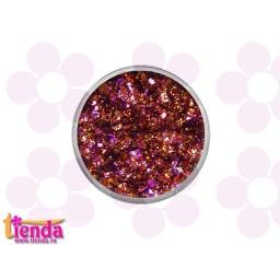 Pigment fulgi 008 Pink-Gold