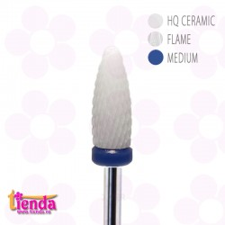 BIT CERAMIC HQ FLAME MEDIUM