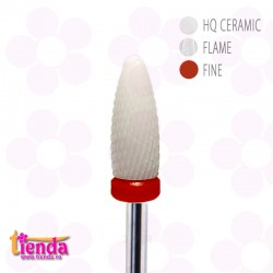 BIT CERAMIC HQ FLAME FINE
