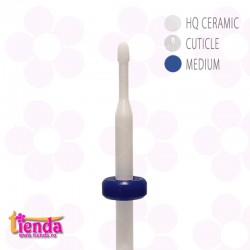 BIT CERAMIC HQ CUTICLE REMOVER MEDIUM