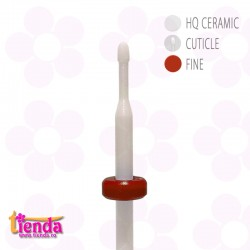 BIT CERAMIC HQ CUTICLE REMOVER FINE