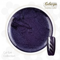 Gel UV Color Gelaxyo Express 555 Cat Eye