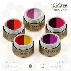 Pachet Thermo Collection 5 Geluri