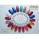 Gel UV Color Gelaxyo Express 802 Fine Glitter