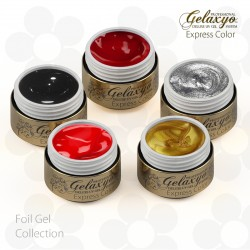 Pachet Foil Gel Collection 5 Geluri