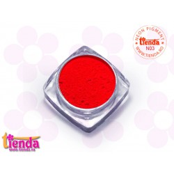 Pigment Neon Red N03