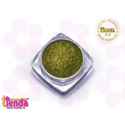 Pigment Sidefat Olive S14