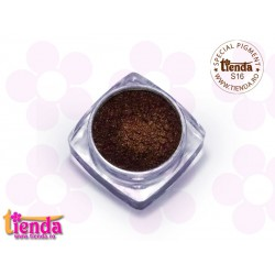 Pigment Sidefat Brown S16