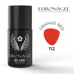 Euronägel  GL112 - Orange Red
