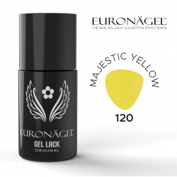 Euronägel  GL120  - Majestic Yellow