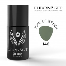 Euronägel  GL146  - Jungle Green