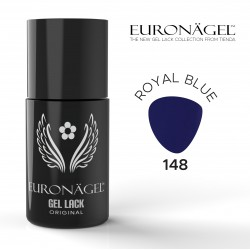 Euronägel  GL148  - Royal Blue