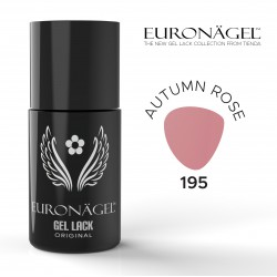 Euronägel  GL195 - Autumn Rose