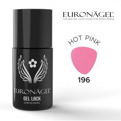 Euronägel  GL196 - Hot Pink