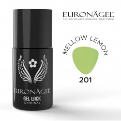 Euronägel  GL201 - Mellow Lemon
