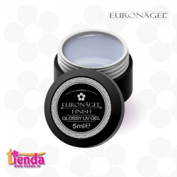 Gel UV Finish Tienda Euronägel 5ml