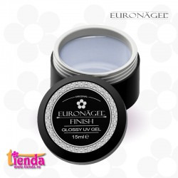 Gel UV Finish Tienda Euronägel 15ml