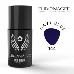 Euronägel  GL144  - Navy Blue