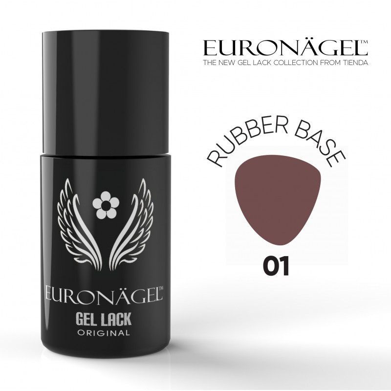 RUBBER BASE 01 7ml