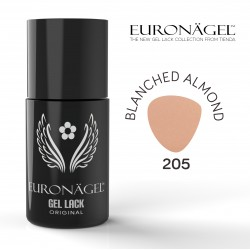 Euronägel  GL205 - Blanched Almond