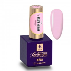 MILKY BASE PINK 2IN1 15ml