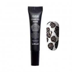 GELAXYO STAMP GEL BLACK