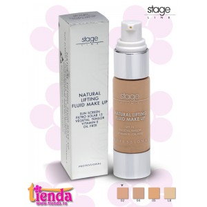 Natural Lifting Fluid Make-up 02