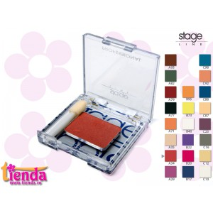 Eye Shadow Solo A34
