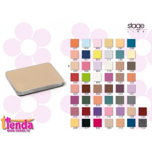 Godet Eye Shadow A35