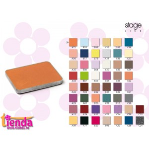 Godet Eye Shadow A71