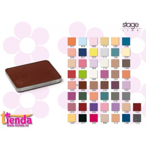 Godet Eye Shadow A93
