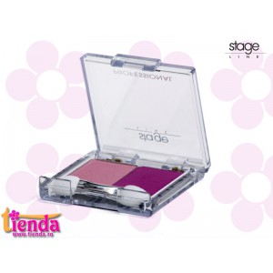 Duet Eye Shadow 02