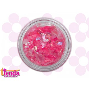 SCLIPICI  ICE PINK