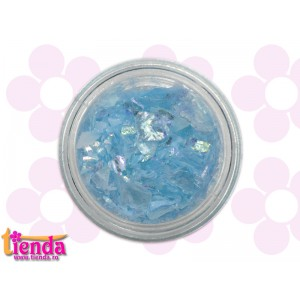 SCLIPICI  ICE BLUE