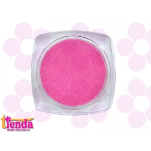 SCLIPICI PULBERE PINK