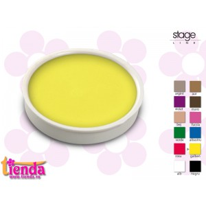 Godet aqua make-up Amarillo