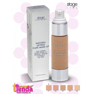 Natural Lifting Fluid Make-up 01