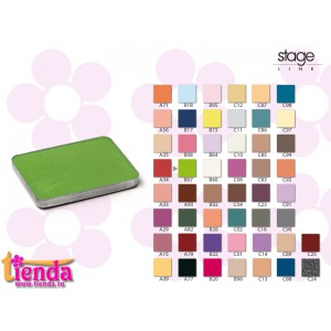 Godet Eye Shadow B07
