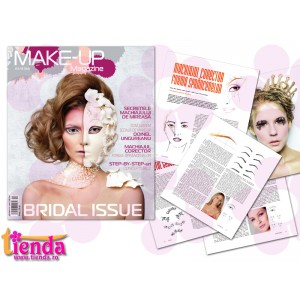 REVISTA MAKE-UP MAGAZINE Nr. 4