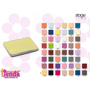 Godet Eye Shadow A09
