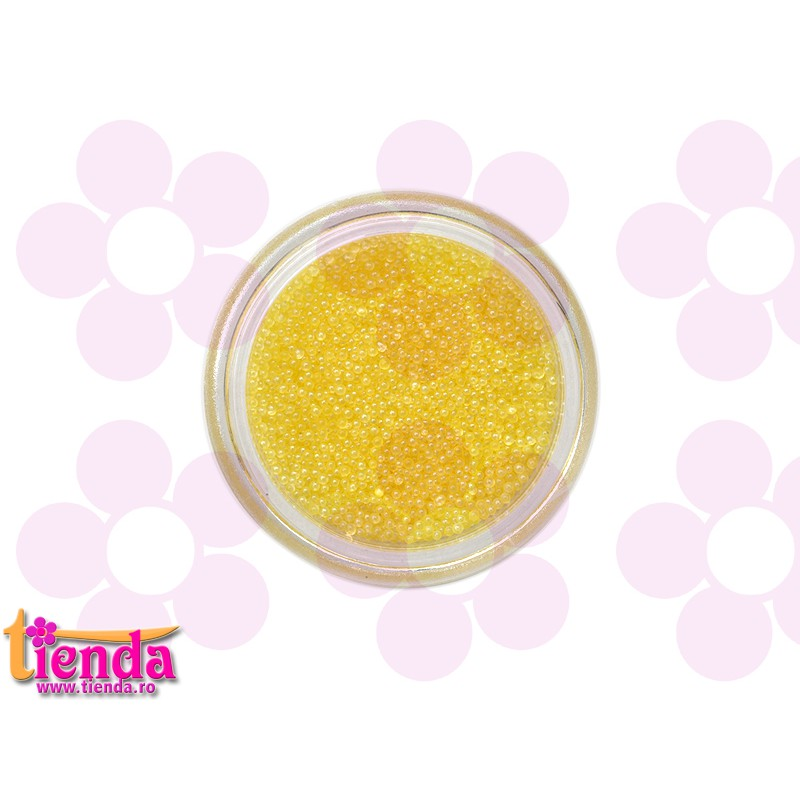 CAVIAR 2gr. YELLOW